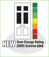 Introduction to bfrc window energy ratings er for Window energy ratings